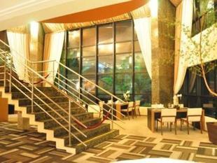 海洋皇宮大酒店和別墅Ocean Palace Beach Resort & Bungalows