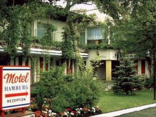 漢堡汽車旅館