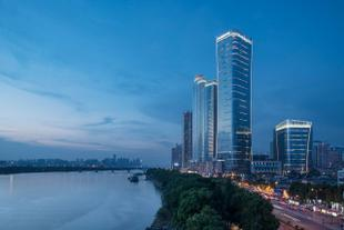 林夕居江景公寓(長沙五一廣場華遠店)LENSAY HOTEL(Changsha Wuyi Square Huayuan)