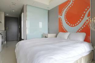 台北氧氣台大公館國際酒店式公寓SJ Oxygen Taipei NTU Gongguan Service Apartment