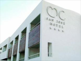 聖何塞MC酒店