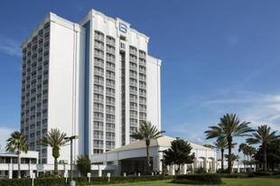 BSpa度假村 - 迪士尼溫泉度假區B Resort and Spa located in Disney Springs Resort Area
