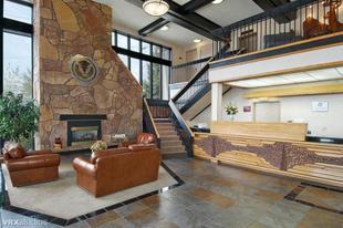 米蘇拉紅獅酒店
