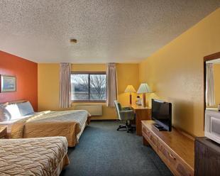比利時套房飯店Belgium Inn & Suites