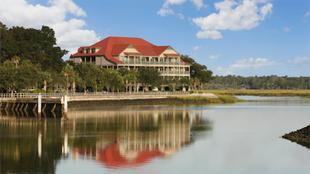 迪士尼希爾頓黑德度假村Disney's Hilton Head Island Resort