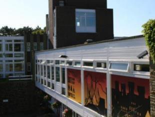 康威背包客旅館YHA Conwy Hostel