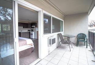 歐肯納根皇家公園旅館 - 升級客房飯店