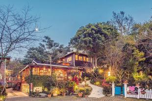 南庄橄欖樹咖啡民宿Nanzhuang Olive Tree