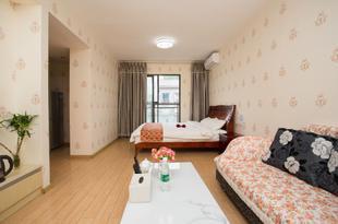重慶闔家幸福公寓Happy Family Apartment