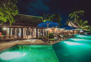泰國薩斯達拉別墅飯店