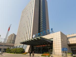 中國科技會堂China Hall of Science and Technology