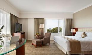 國際貴都大飯店胡志明市飯店Hotel Equatorial Ho Chi Minh City
