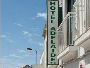 阿德萊德酒店