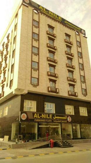 阿爾尼羅河飯店3號Al Nile Hotel 3