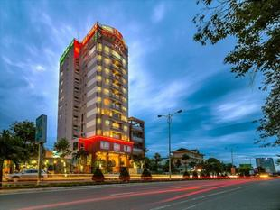 胡志明市全胜飯店Minh Toan Hotel