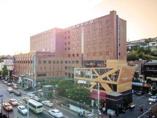 梨泰院咸美頓飯店Hamilton Hotel Itaewon