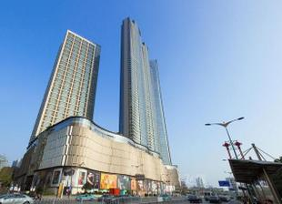 七悦臻品酒店(長沙五一廣場店)Qiyue Zhenpin Hotel (Changsha Wuyi Square)