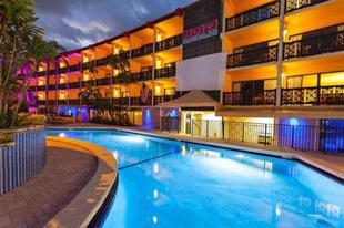皇家海灘宮殿酒店
