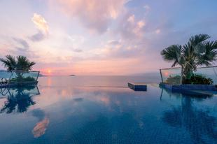 皇家海灘波頓藍色水療酒店Royal Beach Boton Blue Hotel & Spa