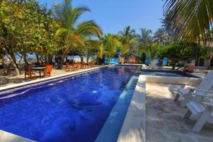 Blue Mango Beach Hotel
