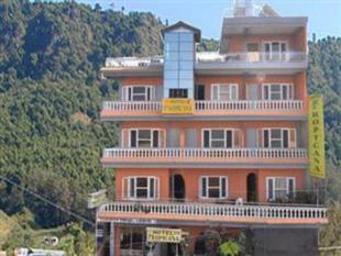 熱帶飯店Hotel Tropicana