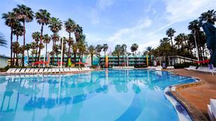 迪士尼全明星運動度假村Disney's All-Star Sports Resort