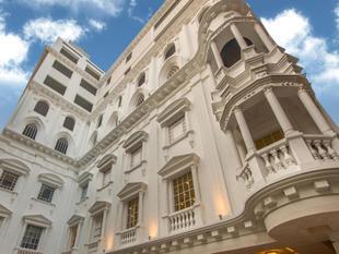 豪華大飯店Luxus Grand Hotel