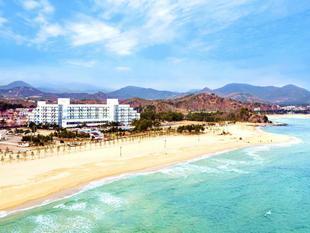 海洋至你度假村 - 束草雪嶽海灘飯店及公寓Ocean to You Resort Sokcho Seorak Beach Hotel and Condo