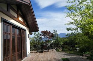 峨眉山觀景温泉湯屋Mount Emei View Hot Spring Soup House