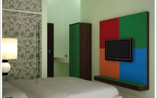加州酒店Hotel California