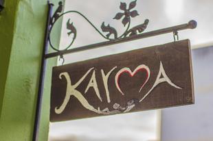 卡爾馬家庭旅館Karma hOMe hostel