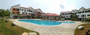 邦咯島10號度假之家公寓Pangkor Island Lot 10 Vacation Room