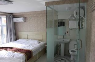 黑河遜克縣芒果快捷賓館Mango hotel