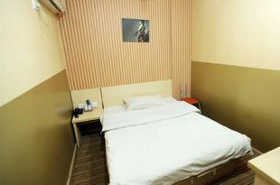 南昌加州陽光商務賓館Jiazhou Yangguang Business Hotel