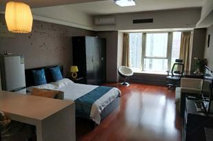 天地華典樂璟服務公寓(北京博雅國際店)(原天地華典酒店式公寓)Tiandi Huadian Lejing Serviced Apartment (Beijing Boya International)