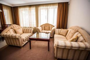 Apartments in Downtown Complex Bansko