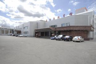 瀋陽民航賓館
