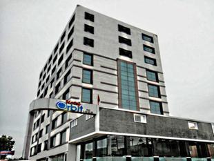 旅程飯店Hotel Orbit