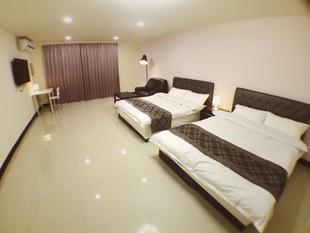 埔里鎮的7臥室獨棟住宅 - 223平方公尺/7間專用衛浴Puli Shine Nest