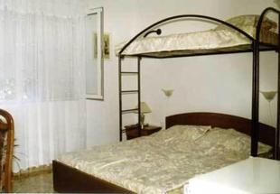 Magnolia Guest Rooms