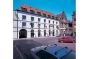 大教堂酒店