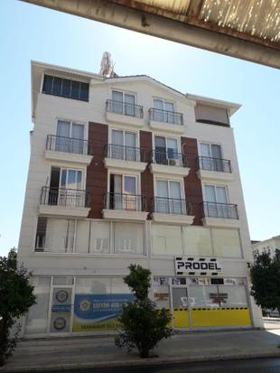 Antalya;Manavgat dublex apartment in city centre, with river view