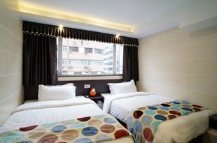 香港尖沙咀星星賓館(家庭旅館)Tsim Sha Tsui Star Guesthouse