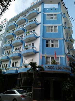 胡志明市玉靈飯店Ngoc Linh Hotel Quy Nhon