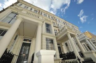倫敦豪加爾特公寓