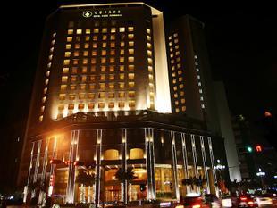 汕尾巴黎半島酒店 Hotel Paris Pan-Island