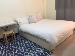 信義區公寓套房 - 10平方公尺/0間專用衛浴窗戶自然空氣 鄰近101與象山信義商圈