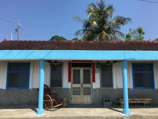 杉原老屋Shan Yuan old house