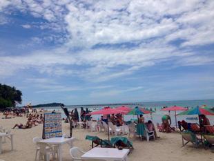 蘇梅島B3海灘度假村B2@Samui Beach Resort