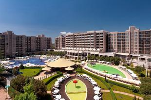 巴塞羅皇家海灘飯店Barcelo Royal Beach Hotel